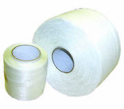 Boat Marine Shrink Wrap Packing Woven Cord Poly Strapping3/4x300and039