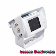 Mito Cm32ahcd Perimeter View High Resolution Ccd Color Backup Camera W/ext Cable
