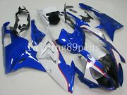 Blue Pearl White Red Abs Plastic Injection Fairing Kit Fit For 2015 2016 S1000rr