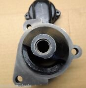 New D.e Housing Fits Delco 10mt Starters Chevy And Gm Trucks / Gas Engines 1967-98