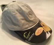 Panther Vision Lighted Hat Cap Led Gray