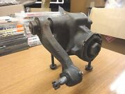 Gm Manual Steering Box For Chevrolet Camaro 1967 To 1969 Used