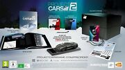 Project Cars 2 - Collectorand039s Edition [playstation 4 Sony Ps4 Racing Turismo]