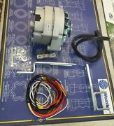 New Alt Ford 600 4000 Tractor Generator To Conversion Kit 5564-10300alt