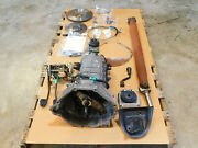 99 00 Mustang 3650 Auto To Manual Transmission Conversion 4.6 Gt Tremec 5 Speed