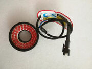 1pcs Used Ccs Red Light Source Ldr2-42rd