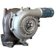 Fits 11-16 Gmc Chevy 6.6l Diesel Duramax Tuner Stealth 64 Drop-in Turbocharger