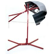 Steck Car Bumper Repair Tree Tool 35800 - Use To Sand Mask Prep And Paint