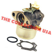 Briggs And Stratton 499059 Carb For Engines With Choke For Use On 4-7 Hp Engines