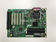 Beckhoff Epox Motherboard Ep-3bxa Mainboard 3bxa Fully Tested