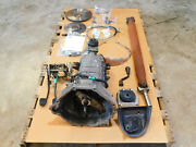 01 02 Mustang 3650 Auto To Manual Transmission Conversion Tremec 5 Speed