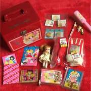 Vintage Rare Candy Candy Rare Item Guts Play Set From Japan Free Shipping