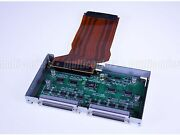 Xerox Docucolor 12 Scanner Boards 160k48673 With Cable 162k42260