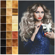 Finest Quality Remy Clip In Hair Extensions Human Hair. Full Head Sets Buy Now