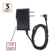 Ac Adapter For Craftsman 73904 Cordless Rechargeable Work Light 35 Led Lights