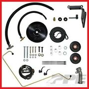 Ppe Duel Twin High Performance Kit Wo Cp3 Pump 5.9l Dodge 2003-2004