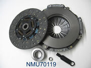 Valair Stock Replacement Single Disc Clutch Fits Dodge 5 Speed 1989-2003
