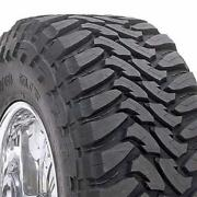 Toyo Open Country M/t 35/12.5r20 Tires Brand New Full Set