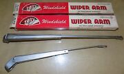 Trico Wiper Arms Pr_1959-67 Chevrolet Olds Chryler Buick/1957-1970 Plymouth Ford