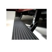 Amp Research 76247-01a Powerstep Xtreme Electric Running Boards For Sierra 2500