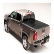 Bak Industries 772104 Bakflip F1 Tonneau Cover For 93-04 S10 And Sonoma W/7and0396 Bed