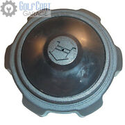 Golf Cart Gas Cap Without Gauge Vented For Ezgo 1972+ Yamaha G16/g20-g22 4-cycle