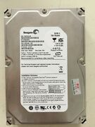 750gb 16mb Seagate 3.5 7200rpm Ide Pata Internal Hdd Hard Drive For Pc Upgrade