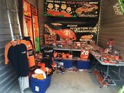 Massive Lot Of Tony Stewart 20 Home Depot Nascar Collection Over 400 Items