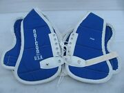 New Old Stock Nos Norcon Racing Gear 744d Protection Pads Motorcycle Enduro