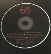 Copper Label By Various Artists Cd, 2003 Philip Morris