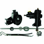 Borgeson 999020 Power Steering Conversion Kit Fits 1965-1966 Mustang