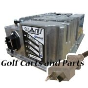 48 Volt 13 Amp Golf Cart Battery Charger Lester Electric Crowsfoot Connector