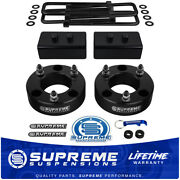 For 2004-2008 Ford F150 3 Front + 2 Rear Suspension Lift F-series Lift Kit 2wd