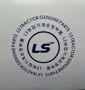 Ls Tractor Filters Model G3033h Some Will Be Ls And Some Will Be Baldwin Cross