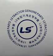 Ls Tractor Filters Model P7040cps Some Will Be Ls And Some Will Be Baldwin