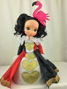 Disney Animator Doll Repainted - Queen Of Hearts 16 Doll Pocahontas