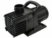 Anjon Monsoon Ms-5200100 - 5,200 Gph Submersible Pond Pump With 100 Foot Cord