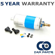Outside Tank High Power 255 Lph Fuel Pump For Mercedes-benz Cpfp15me