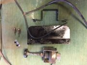 1955 T-bird Thunderbird Windshield Washer Includes Everything But Bag