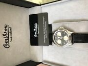 Rare Omikron Collectible Swiss Automatic Watch Black