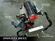 Process West Stage 3.2 Intercooler Packages For Ford Ba / Bf
