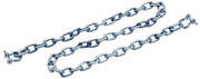 Seachoice Galvanized Anchor Lead Chain With Shackles 1/4 X4 Ft Boat 44121