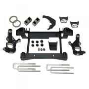 01-10 Chevy/gmc 6.6l Diesel 2500hd 4wd Tough Country 6and039and039 Inch Lift Kit.