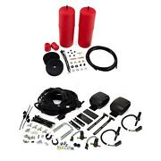 Air Lift Control Air Spring And Dual Path Leveling Kit For Ford F3-50 Super Duty