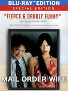 Mail Order Wife New Blu-ray Disc