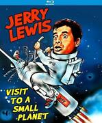 Visit To A Small Planet New Blu-ray Disc