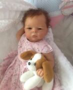 Reborn Doll Distinctive Cute Baby From Japan Free Shipping