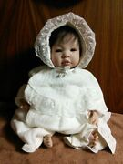 Cute Baby's Of Reborn Doll Popular Kit From Japan Free Shipping