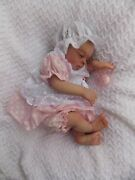 Reborn Doll About 41 Cm Beautiful Pretty Baby From Japan Free Shipping