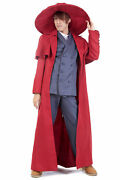 Hellsing Cosplay Costume The Count Vlad Iii Dracula Read Alucard Outfit V1 Set
